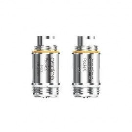 Aspire PockeX Replacement Coils