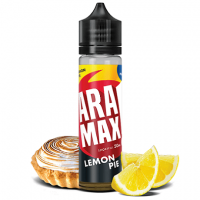 ARAMAX Mix & Go Lemon Pie (12ml for 60ml)