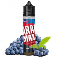 ARAMAX Mix & Go Max Blueberry (12ml for 60ml)