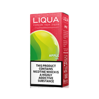 LIQUA Apple 10ml 12mg