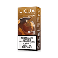 LIQUA Coffee 10ml 12mg