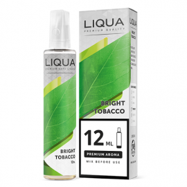 LIQUA Mix & Go Bright Tobacco (12ml for 60ml)