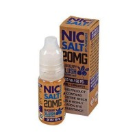 Flawless Blueberry Slush 10ml Salt Nic 20mg E-Liquid