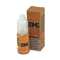 Flawless Mango Supreme 10ml Salt Nic 20mg E-Liquid