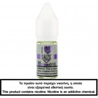 Mad Hatter Grappleberry 10ml Salt Nic 20mg E-Liquid