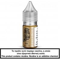Ohm Brew Coffee 10ml Salt Nic 18mg E-Liquid