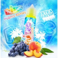 Fruizee Purple Beach Xtra Fresh Mix & Vape 30/70ml