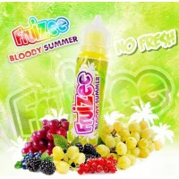 Fruizee Bloody Summer No Fresh Mix & Vape 30/70ml