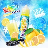 Fruizee Lemon Blackcurant  Xtra Fresh Mix & Vape 30/70ml