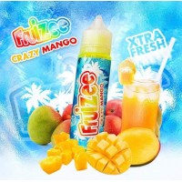 Fruizee Crazy Mango Xtra Fresh Mix & Vape 30/70ml