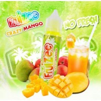 Fruizee Crazy Mango No Fresh Mix & Vape 30/70ml