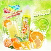 Fruizee Lemon Orange Mandarin No Fresh Mix & Vape 30/70ml