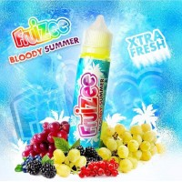 Fruizee Bloody Summer Xtra Fresh Mix & Vape 30/70ml