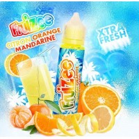 Fruizee Lemon Orange Mandarin Xtra Fresh Mix & Vape 30/70ml