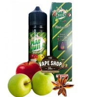Mad Juice Mad Shake Apple Paradise 12ml for 60ml