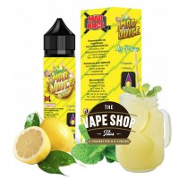 Mad Juice Mad Shake La Frozo 12ml for 60ml