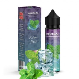 Mad Juice Mad Shake Menthol 12ml for 60ml