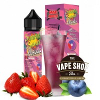 Mad Juice Summer Shake Plusoda 12ml for 60ml