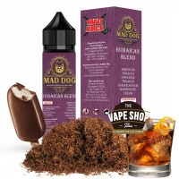 Mad Juice Mad Dog Rumaican Blend 12ml for 60ml