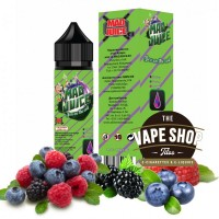 Mad Juice Mad Shake Sex on the Coil 12ml for 60ml