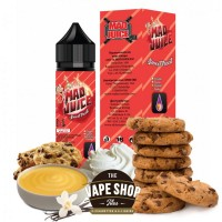 Mad Juice Mad Shake Sweet Treat 12ml for 60ml