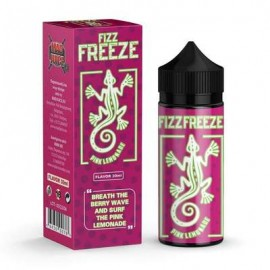 Mad Juice Fizz Freeze Pink Lemonade 30ml for 120ml