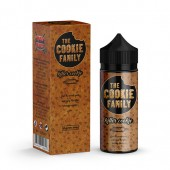 Mad Juice The Cookie Family Killer Cookie 30ml for 120ml