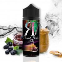 RV Flavor Shot Peanut Butter Jelly 12ml for 60ml