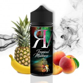 RV Flavor Shot Tropical Madness 24ml for 120ml