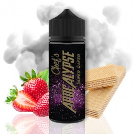 Chef's APOCALYPSE Super Wafer 30 for 120ml