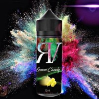 RV Flavor Shot Lemon Candy 12ml for 60ml