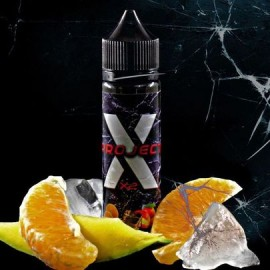 Project X Flavor Shot X2 24ml for 120ml