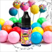 Big Mouth Classical Crazy Lollipop Concentrate 10ml