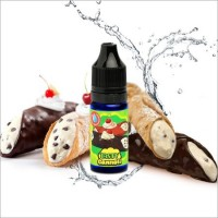 Big Mouth Tasty Cannoli Concentrate 10ml