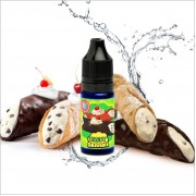 Big Mouth Tasty Cannoli 10ml Concentrate