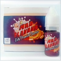 TPA DX Peanut Butter Flavour 12ml