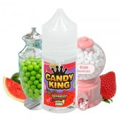 Candy King Strawberry Watermelon Bubblegum Concentrate 30ml