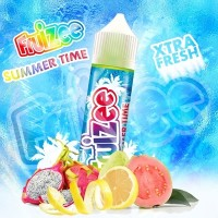 Fruizee Summer Time Xtra Fresh Mix & Vape 30/70ml