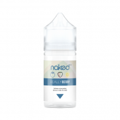 Naked100 Really Berry 30ml Concentrate