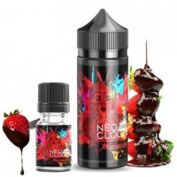 Neo Clouds Stracciaberrys Concentrate 10ml