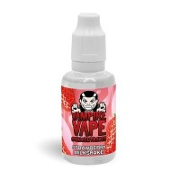 Vampire Vape Strawberry Milkshake Concentrate 30ml