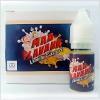 TPA Vanilla Custard Flavour 12ml