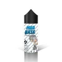 MAD BASE 100%PG 120ml