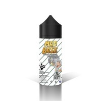MAD BASE 100%VG 120ml