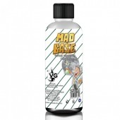 MAD BASE 100%VG 240ml