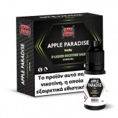 Mad Juice Apple Paradise Salt Nic 10ml 20mg E-Liquid (Pack of 3pc)