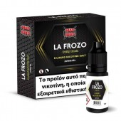 Mad Juice La Frozo Salt Nic 10ml 20mg E-Liquid (Pack of 3pc)