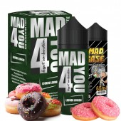Mad Juice Mad 4 You Loukou Loukou + 65ml VG Gorilla Bottle (20ml for 100ml)