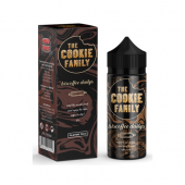 Mad Juice The Cookie Family Biscoffe Dailys 30ml for 120ml