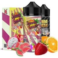 Mad Juice Summer Shake Bora Bora +65ml VG in Gorilla Bottle (20ml for 100ml)